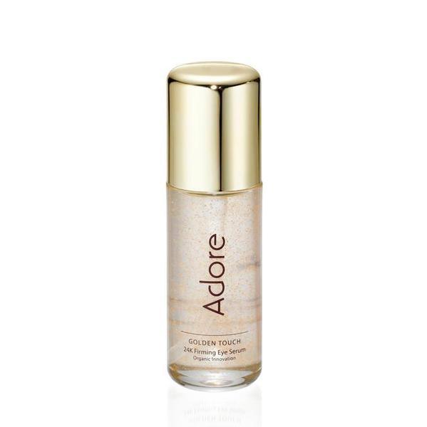 Adore Cosmetics - Golden Touch - 24K Firming Eye Serum