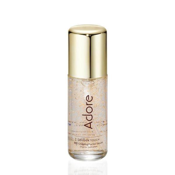 Adore Cosmetics - Golden Touch - 24K Glowing Factor Serum